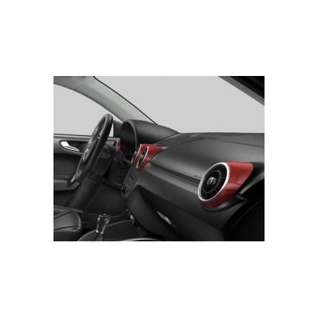 Kit aérateur Rouge Amulett Audi A1
