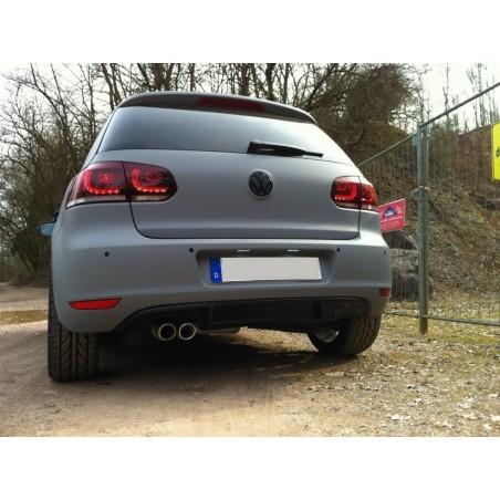 Spoiler arrière R-Look pour Golf VI
