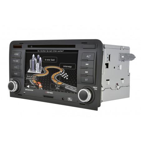 Gps / radio ZENEC NC-3141D Spécial A3