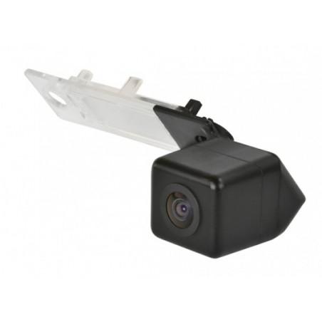 Caméra de recul secrète VW