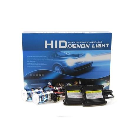 Kit Xénon HID 55W Slim CAN-BUS