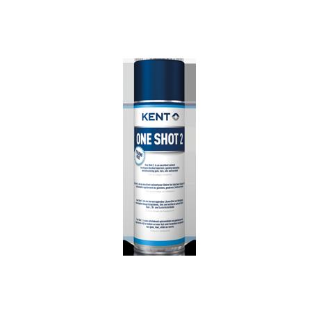 KENT-ONE-SHOT - SOS2 Cleaner TURBO