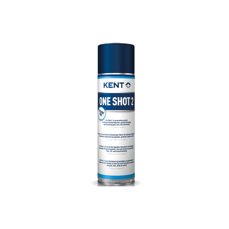 KENT ONE SHOT - SOS2 Nettoyant TURBO