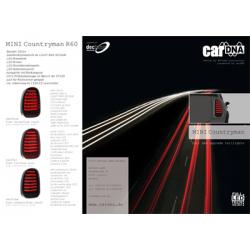 carDNA Flyer MINI Countryman für 800030