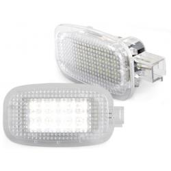 Éclairage intérieur à LED Mercedes W164, W169, W204, W212, W216, W221, W245,