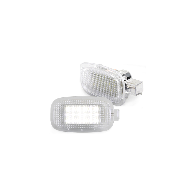 Clairage int rieur led mercedes w164 w169 w204 w212 for Interieur w204
