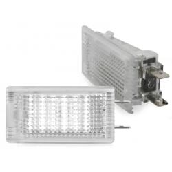 LED Éclairage du coffre PORSCHE