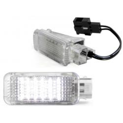 Éclairage intérieur à LED Vw/AUDI/PORSCHE