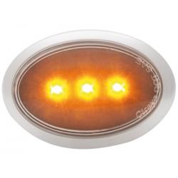 Clignotants LED Mini 06+-Noir