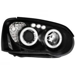 Phares Subaru Impreza 02-05-2 SLR-Noir