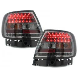 Feux arrière LED Audi A4 B5 Lim. 95-10.00-Fumé
