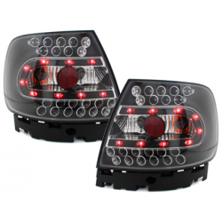 Feux arrière LED Audi A4 B5 Lim. 95-01-Noir