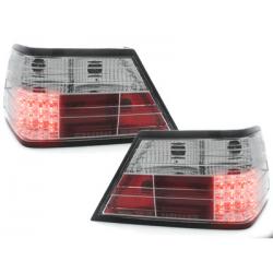 Feux arrière LED Mercedes Benz W124 E-Kl. 84-93-Cristal