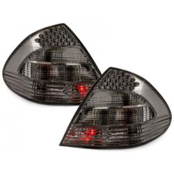 Feux arrière LED Mercedes Benz E W211 Limousine_Fumé
