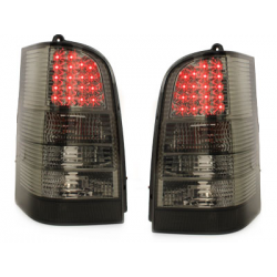 Feux arrière LED Mercedes Benz W638 Vito 96-03_Fumé