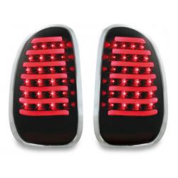 Feux arrière LED Mini Countryman R60_10+_Noir/Fumé