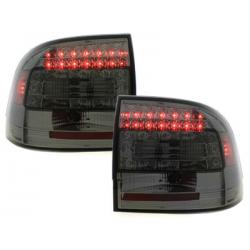 Feux arrière LED Porsche Cayenne 03-07_Fumé