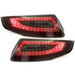 Feux arrière LED Porsche 911/997 04-08_Fumé