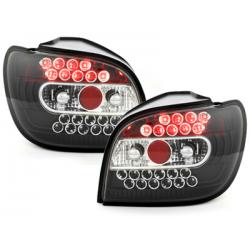 Feux arrière LED Toyota Yaris 98-03-Noir