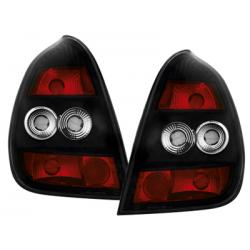 Feux arrière Toyota Corolla E11 97-00 3T-Noir