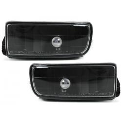 Anti-brouillards BMW E36 92-98 - Noir
