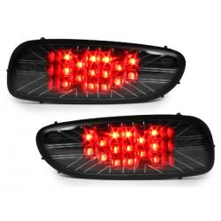 LED Feu de brouillard arrière Mini Cooper S R56 06+ _Noir