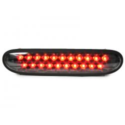 LED Feu de brouillard arrière Mini R56 06+ _Noir
