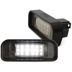 LED plaque d'immatriculation MERCEDES BENZ S-Klasse W220 98-05