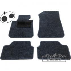 Tapis de sol textile BMW E87 / X1 E84