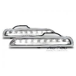 LED Light Unit DRL Look Porsche 987