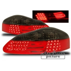 LED-Taillights Porsche Boxster (986)