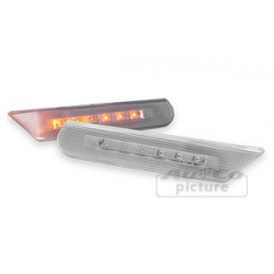 LED-side Repeater Porsche Boxster / 996