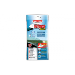 Wipes Clean Lingettes Vitres