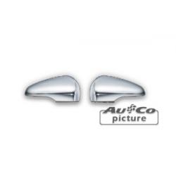 VW Golf 6Coques de rétroviseur VW Golf 6