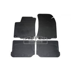 Tapis de sol en Caoutchouc VW Golf IV/Bora/New Beetle