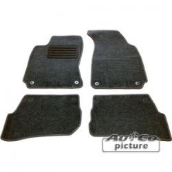 Tapis de sol textile VW Passat 3BG