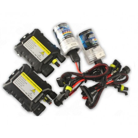 Kit Xénon HID 35W Slim CAN-BUS