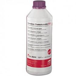 Liquide de refroidissement G13 (G12/G12+/G12++) 1.5L