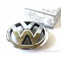 VW Logo Grille for Golf V and Touran