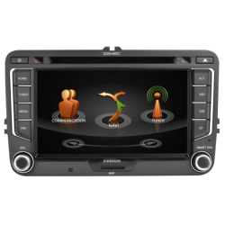 Navigateur - Autoradio VW Seat Skoda ZENEC Z-E2026