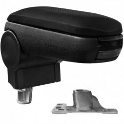 Accoudoir central en Tissu noir - AUDI A4 B5