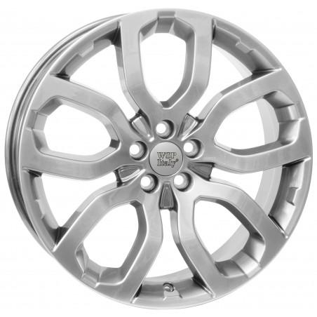 Calandre GTI Golf V - 1K0853651EVW8
