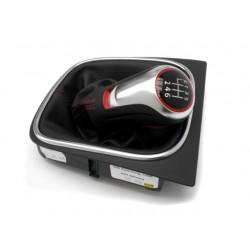 Levier de vitesse GTI Golf 5 - Golf 6 - Jetta - Eos - Scirocco