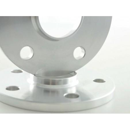 Élarg. de voie 20 mm Système A pour Audi A4 (Type B8)
