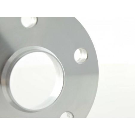 Élarg. de voie 40 mm Système A pour Audi A4 (Type B8)