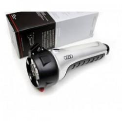 Lampe boitier d'urgence Audi avec fonction coupe ceinture et brise vitre