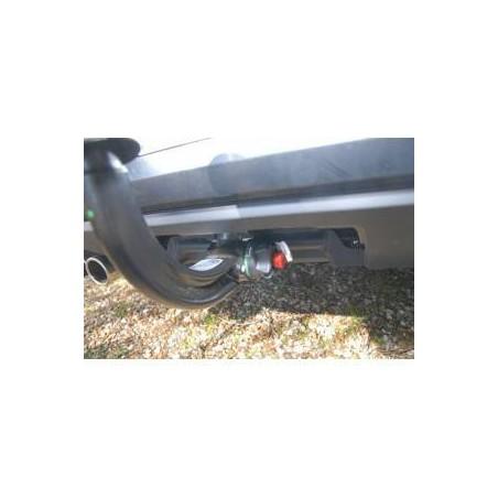 1 x Seat VW sauvegarde tige verriegelungskopf porte Türpin 17s837187 1h0837187a