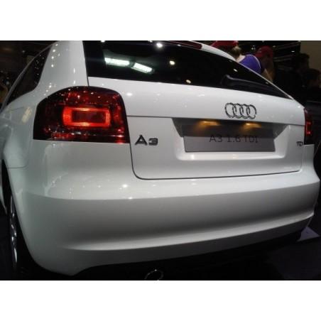 Feux Facelift assombri Audi A3