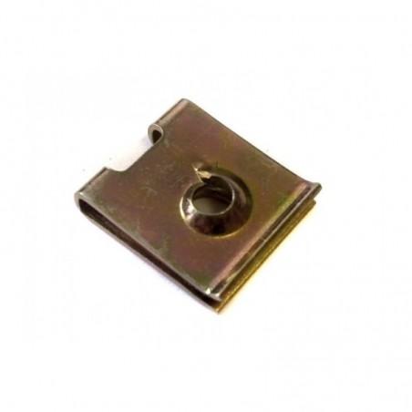 Noix écrou de vissage pour protections plastique -  N0154581
