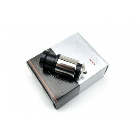 Lampe de poche Audi sur allume-cigare - 4F0947175